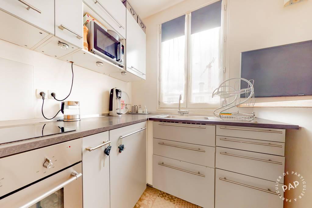 Appartement Clichy (92110) 287.000€