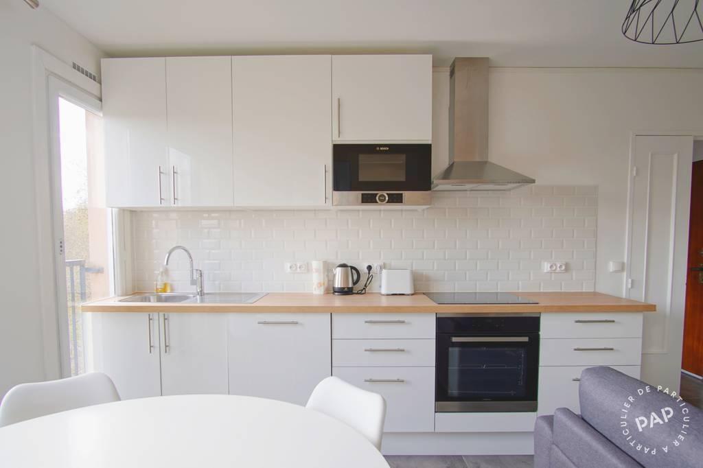Appartement Villiers-Sur-Marne (94350) 550€