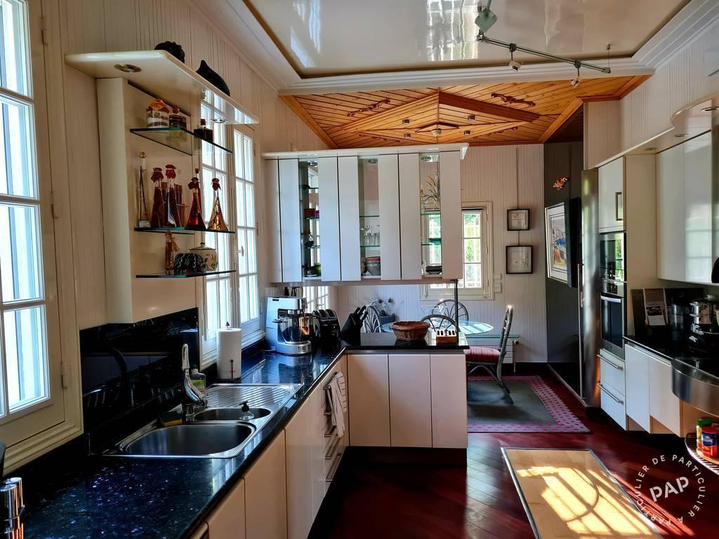 Maison Bessancourt (95550) 1.600.000€