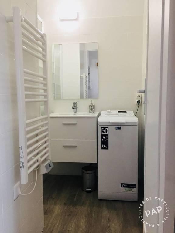Appartement Chambre En Colocation Meublé Saint-Denis (93200) 590€