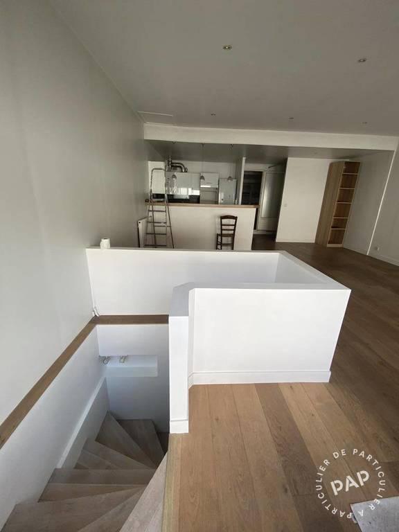Maison Gentilly (94250) 840.000€