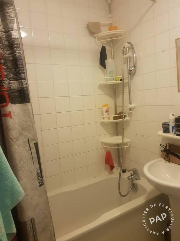 Appartement Élancourt (78990) 420€