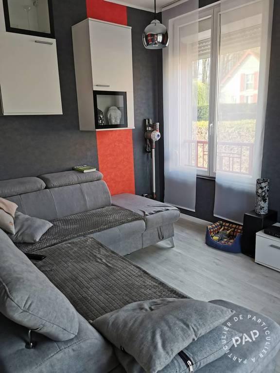 Maison Épinal (88000) 195.000€