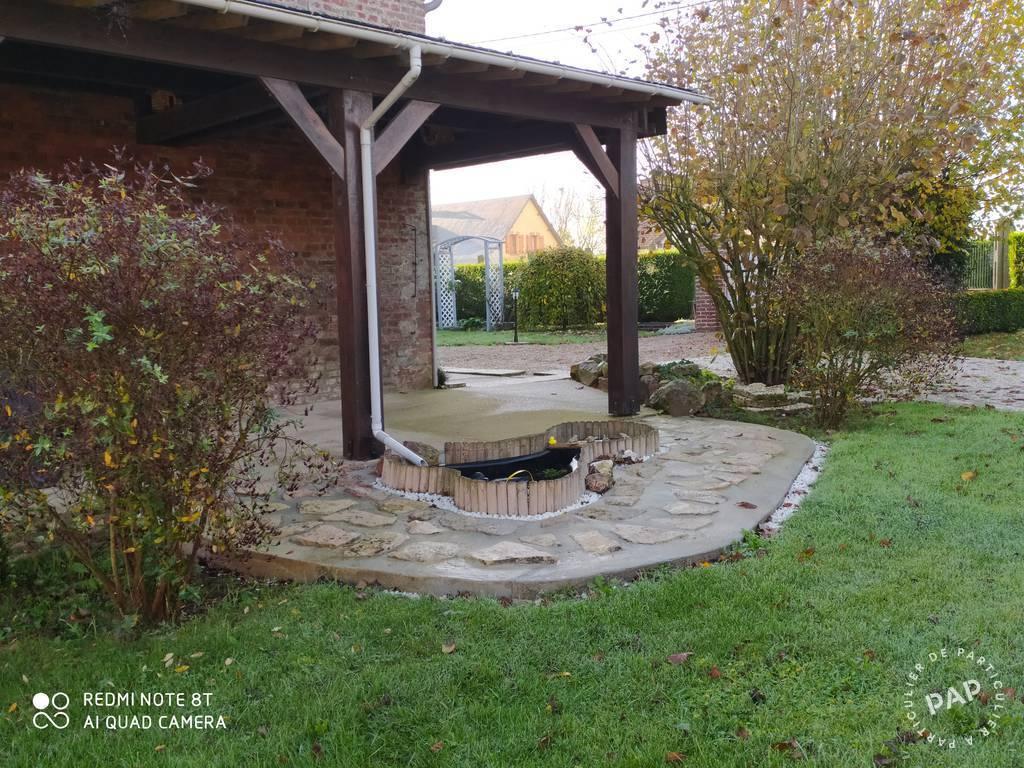 Maison Fontenay-Torcy (60380) 175.000€