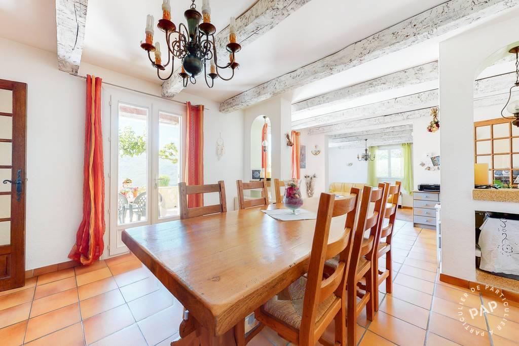 Maison Sisteron (04200) 382.000€
