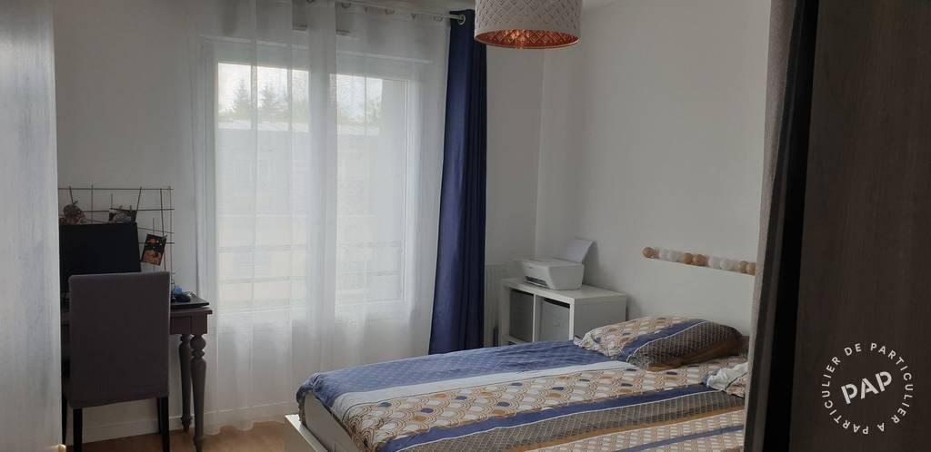 Appartement Dammarie-Les-Lys (77190) 180.000€