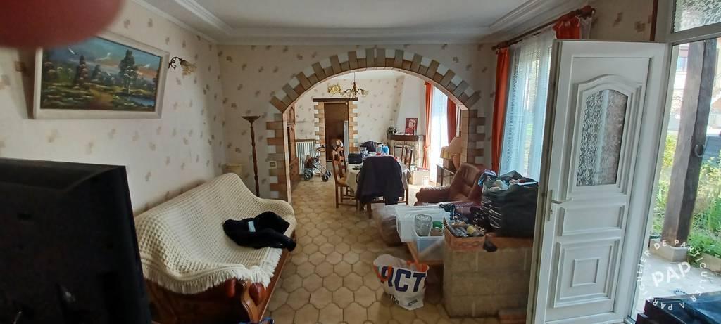 Appartement Corbeil-Essonnes (91100) 220.000€