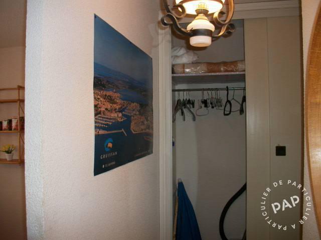 Appartement Gruissan (11430) 400€