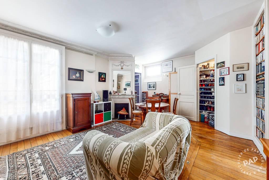Appartement Bel Immeuble Période Art Nouveau 752.000€