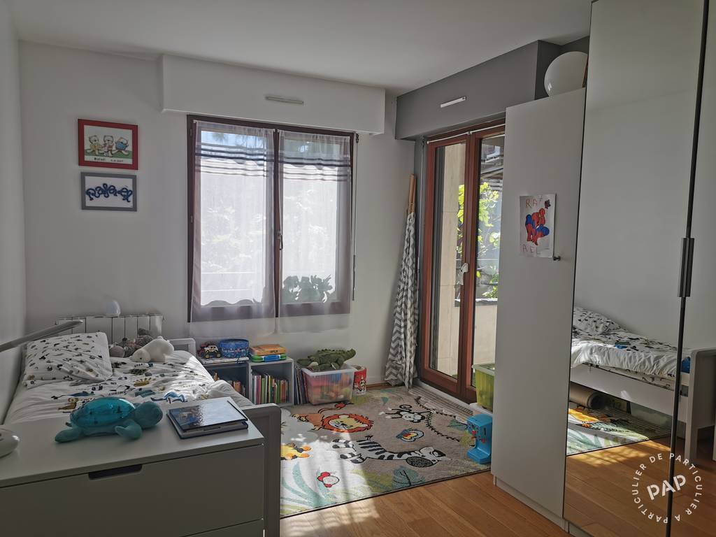 Appartement Charenton-Le-Pont (94220) 810.000€
