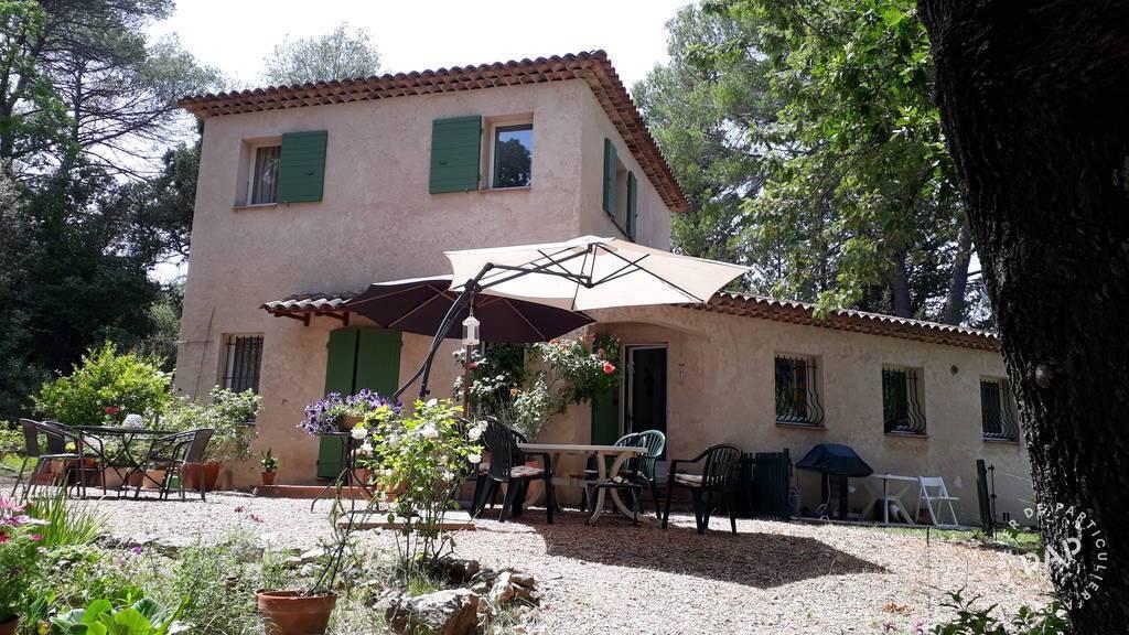 Maison Lorgues (83510) 620.000€