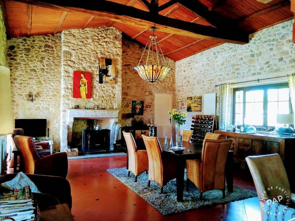 Maison Savignac-De-Duras (47120) 699.000€