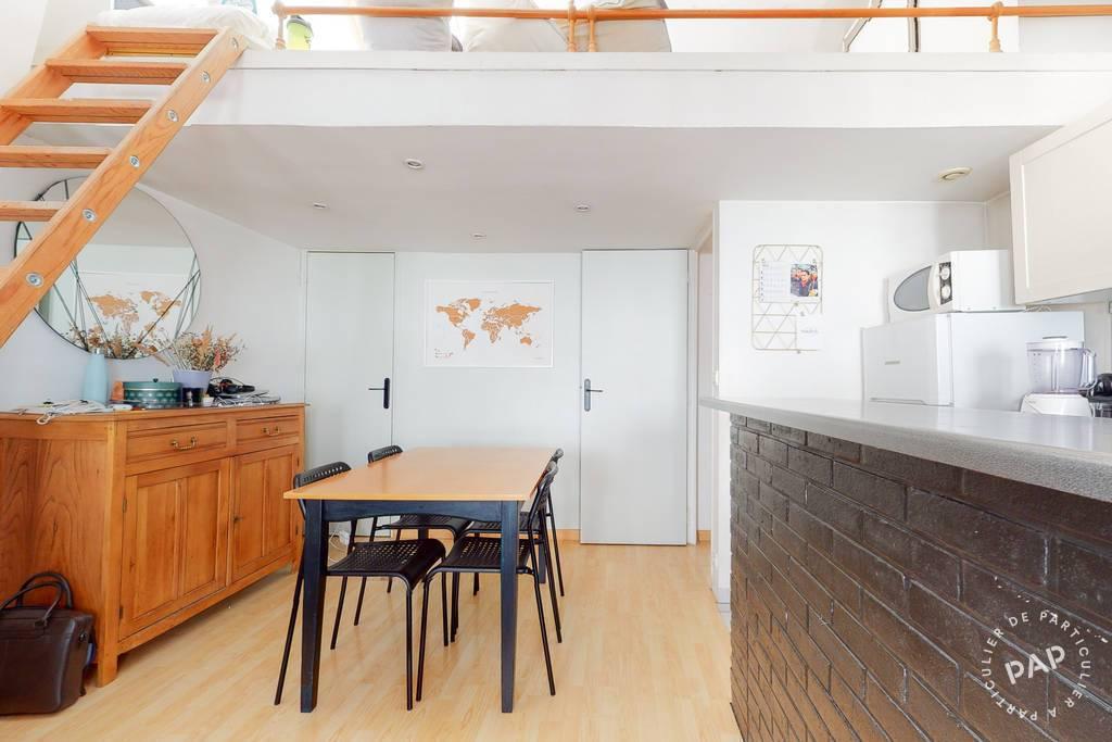 Appartement Paris 17E (75017) 565.000€