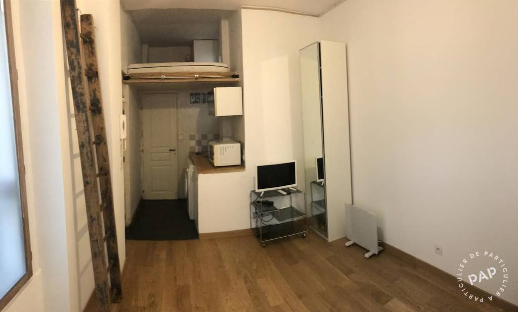 Appartement Paris 9E (75009) 188.000€