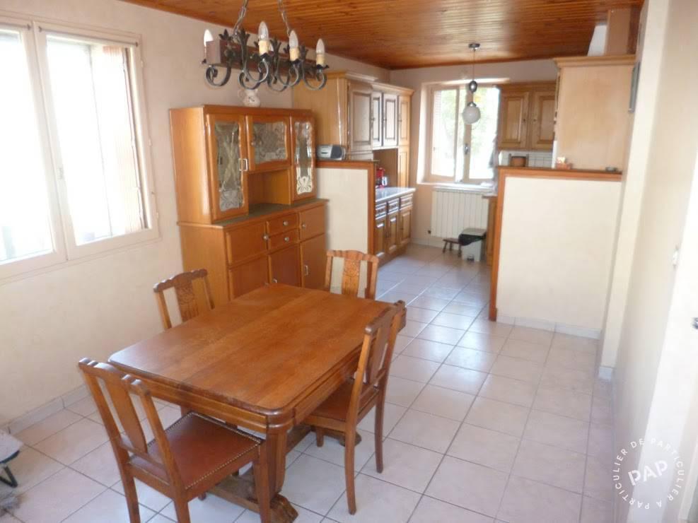 Maison L'argentière-La-Bessée (05120) 179.000€