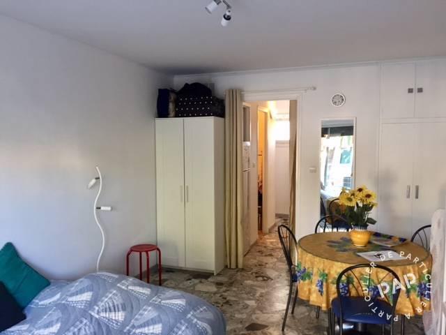 Appartement Antibes 123.000€