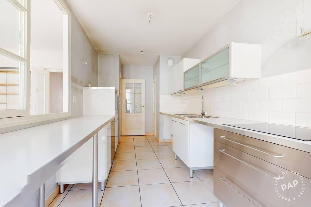 Appartement Lyon 6E (69006) 675.000€