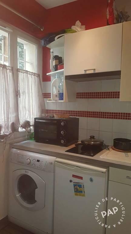 Appartement Paris 19E 228.500€