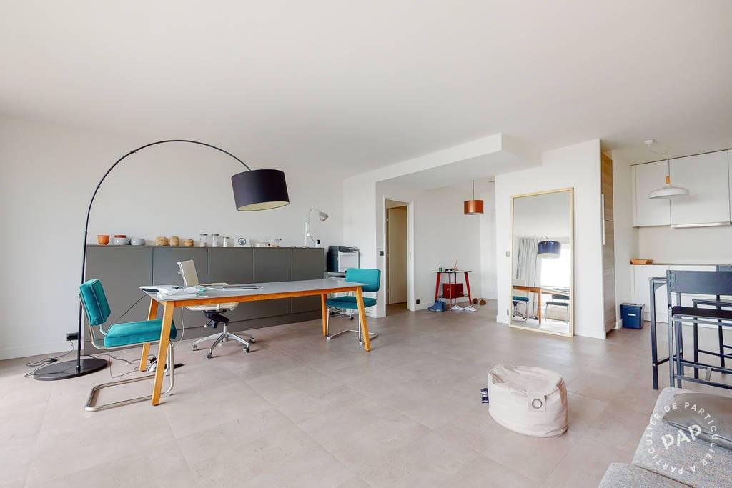 Appartement Puteaux (92800) 480.000€