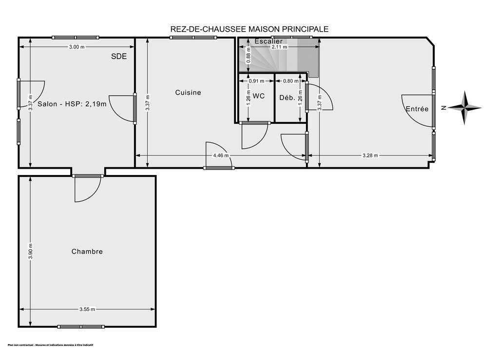 Maison Sevran (93270) 459.000€