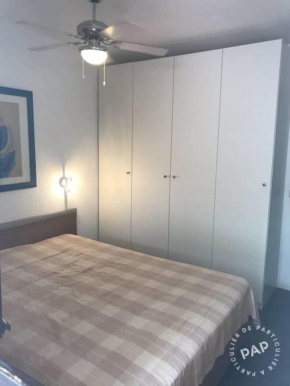 Appartement Le Barcarès (66420) 125.000€