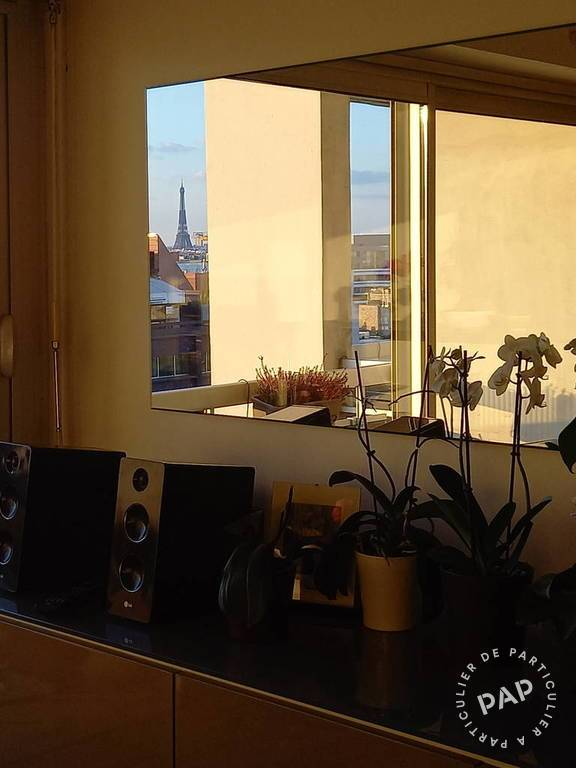 Appartement Clichy (92110) 535.000€