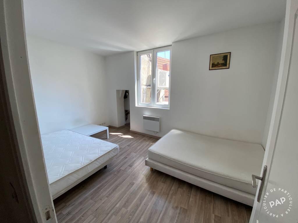 Appartement Montluçon (03100) 63.000€
