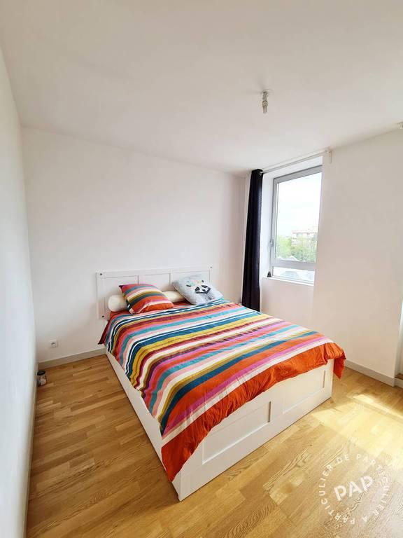 Appartement Évry (91000) 196.000€