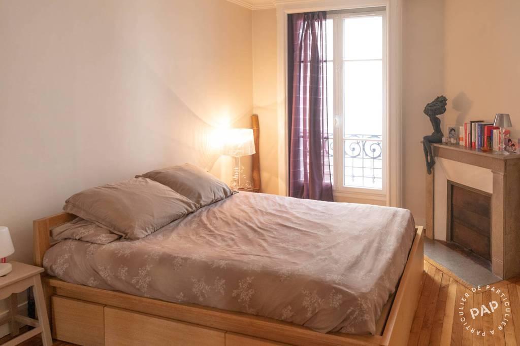 Appartement Vincennes (94300) 645.000€