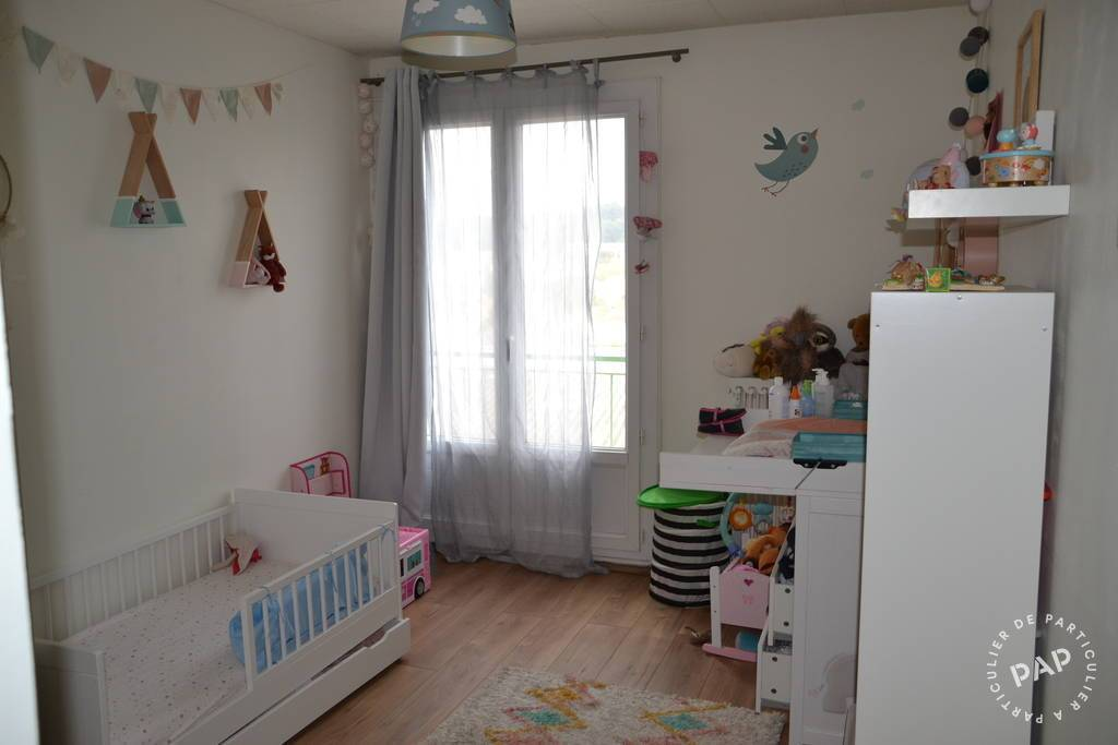 Appartement Gardanne (13120) 225.000€