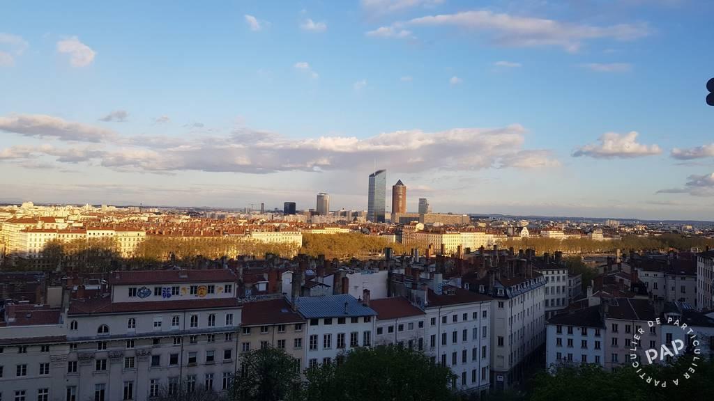 Appartement Lyon 1Er (69001) 670.000€