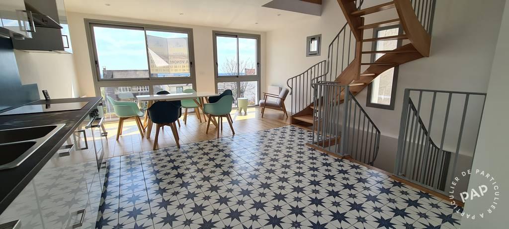 Maison Fontenay-Sous-Bois (94120) 850.000€