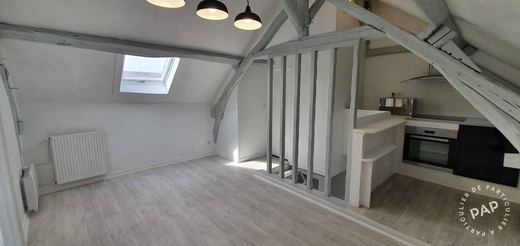Appartement Lieusaint (77127) 800€