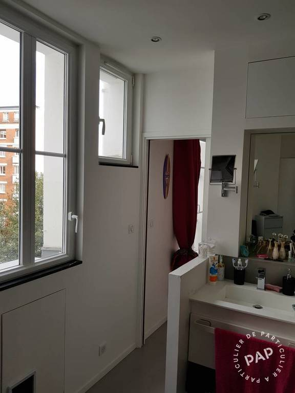 Appartement Saint-Mandé (94160) 575.000€