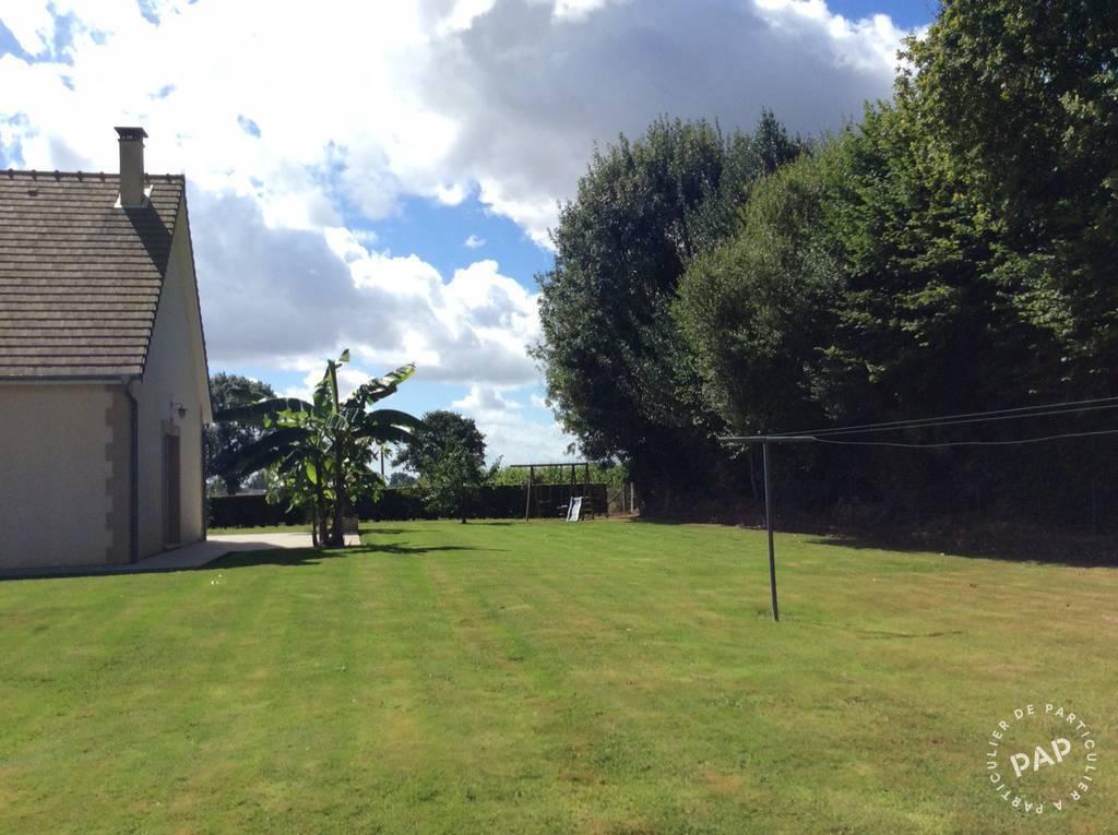 Maison Lieurey (27560) 300.000€