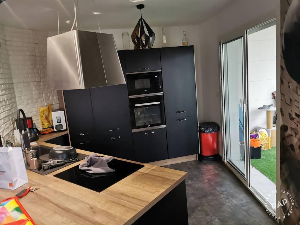 Appartement Tournon-Sur-Rhône (07300) 245.000€