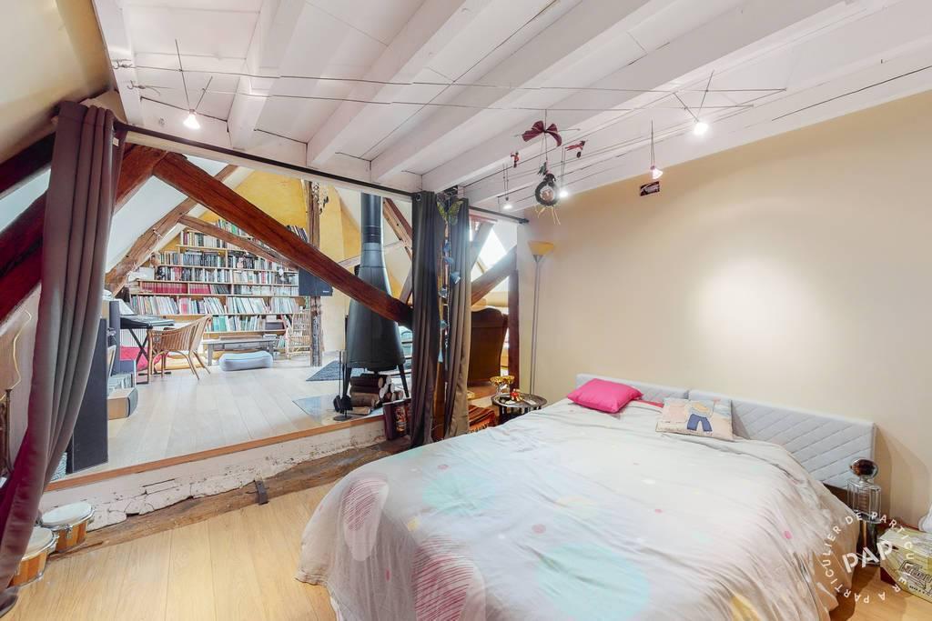 Maison Longuesse (95450) 460.000€