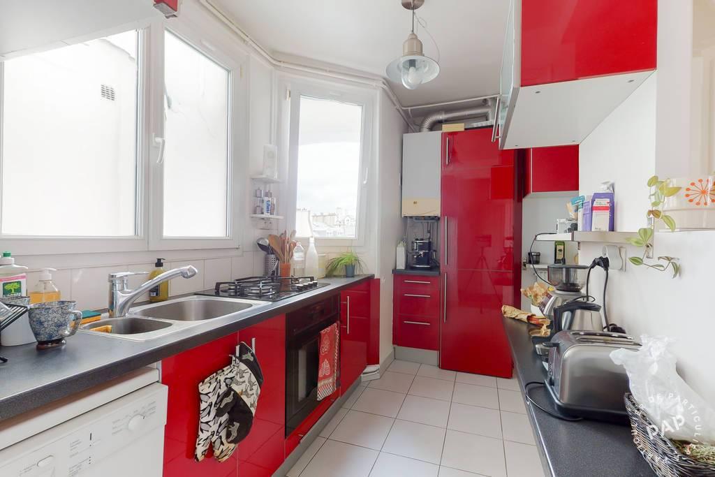 Appartement Paris 2E (75002) 890.000€