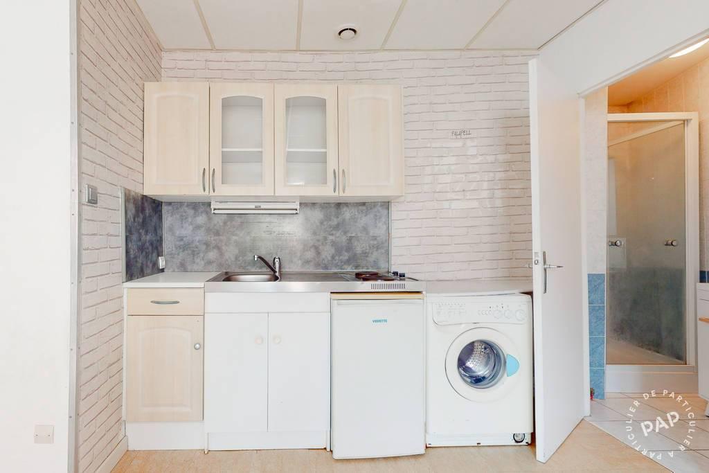 Appartement Brou-Sur-Chantereine (77177) 75.000€