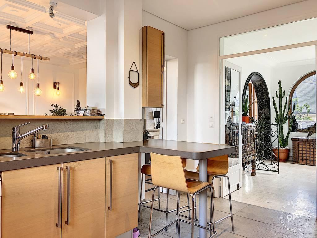 Maison Champigny-Sur-Marne (94500) 670.000€