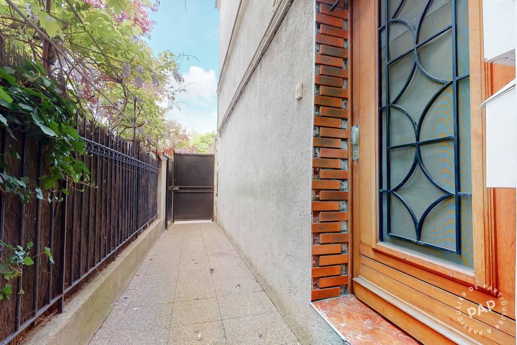 Appartement Ivry Sur Seine 310.000€