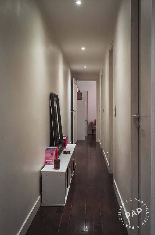 Appartement Paris 15E (75015) 780.000€