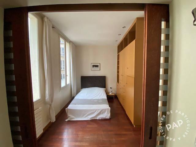 Appartement Paris 4E (75004) 465.000€