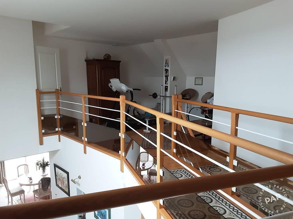Maison Sourdeval (50150) 315.000€