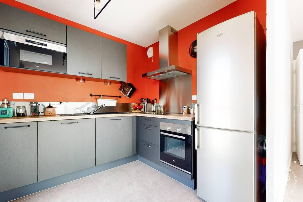 Appartement Vaulx-En-Velin (69120) 253.000€