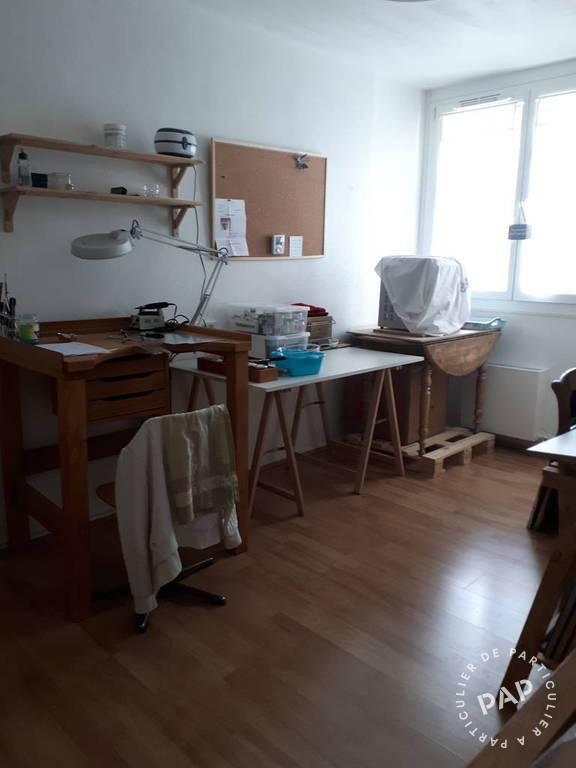 Appartement Strasbourg (67200) 239.000€
