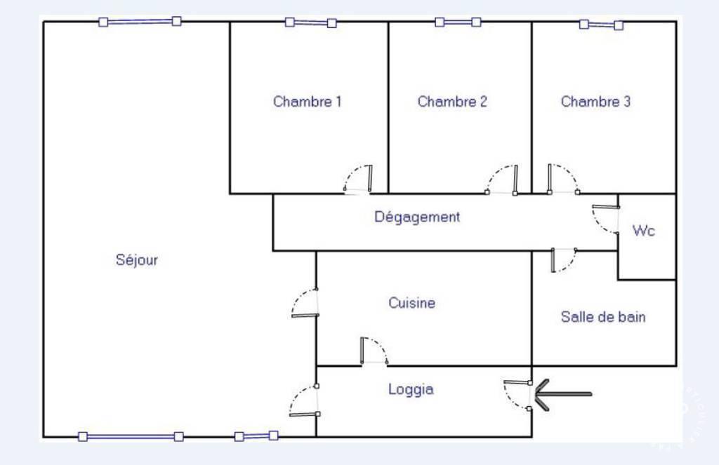Appartement Lyon 5E (69005) 319.000€