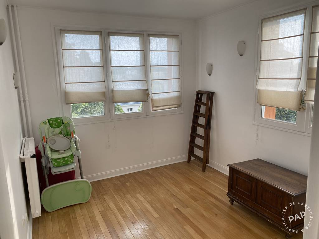 Appartement Fontenay-Sous-Bois (94120) 720.000€