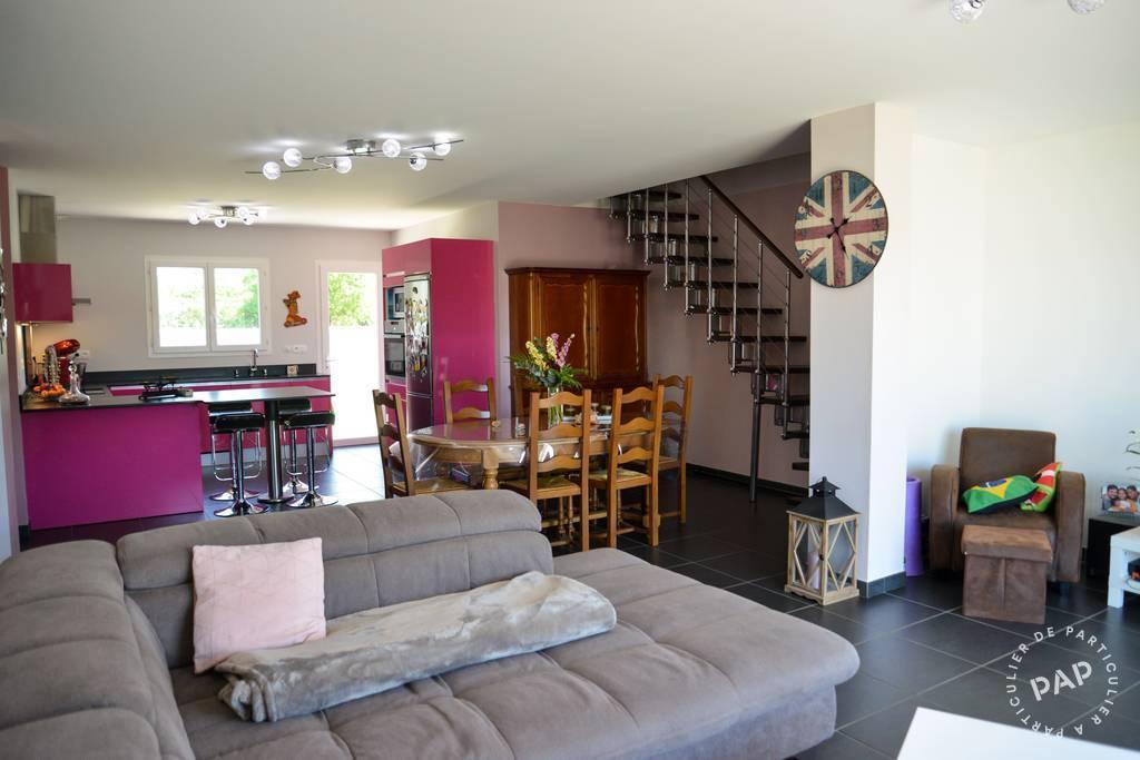 Maison Saint-Sulpice-La-Pointe (81370) 398.000€