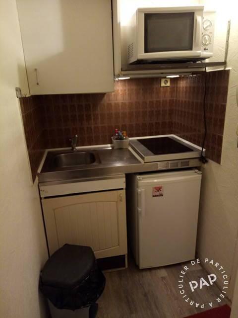 Appartement Le Pré-Saint-Gervais (93310) 645€